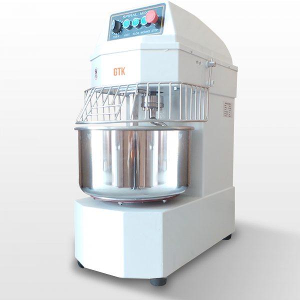 jual double speed mesin spiral mixer murah