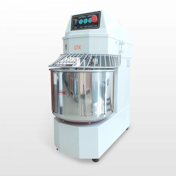 Jual Double speed Spiral Mixer 30 Liter murah jakarta