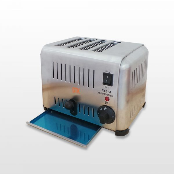 electric toaster 4 slot