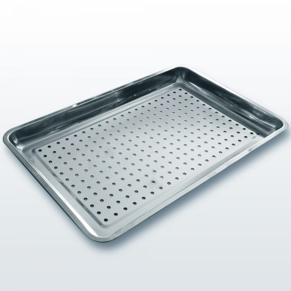 201SS perforated tray