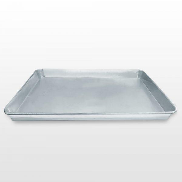 aluminium bread tray